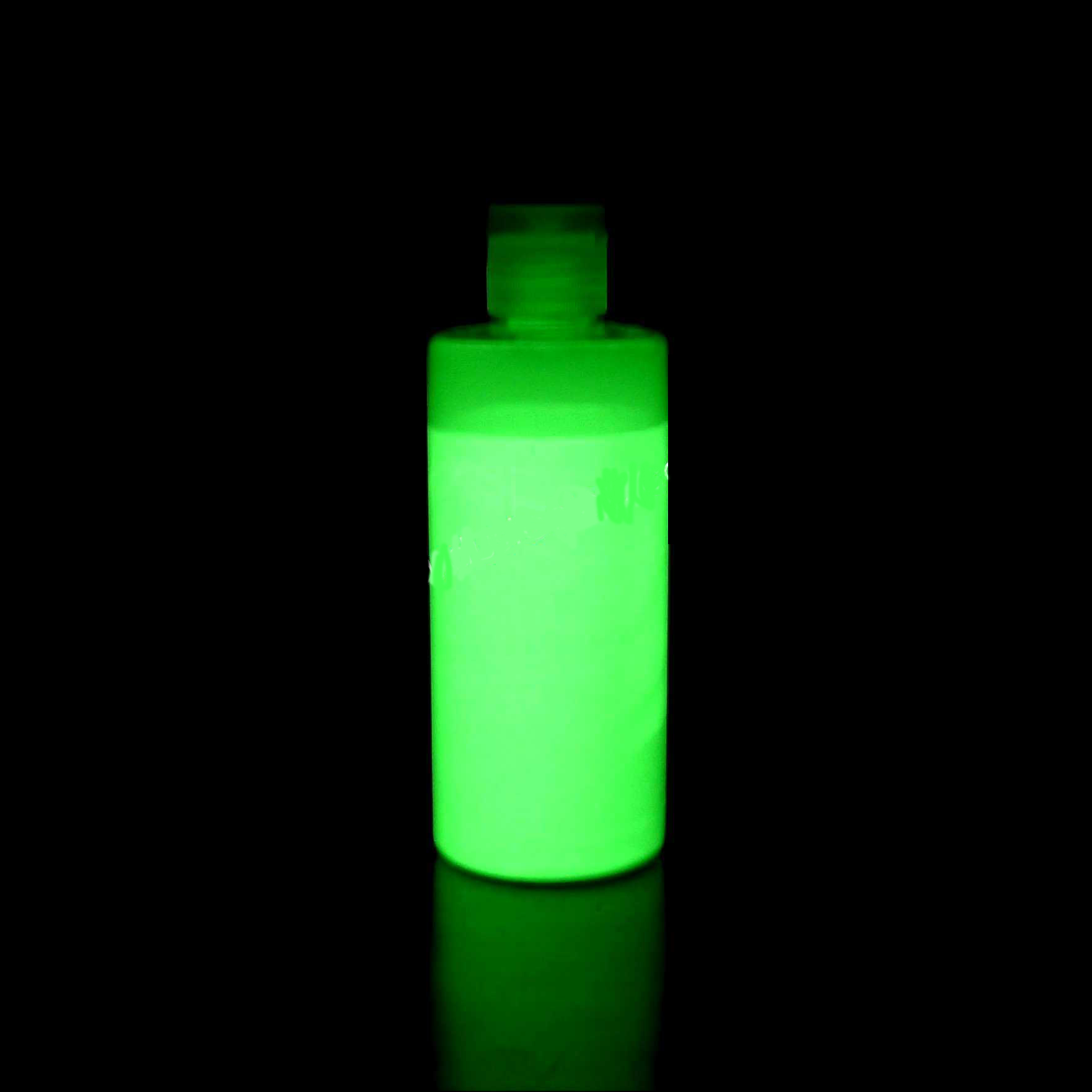 GhostNight Green