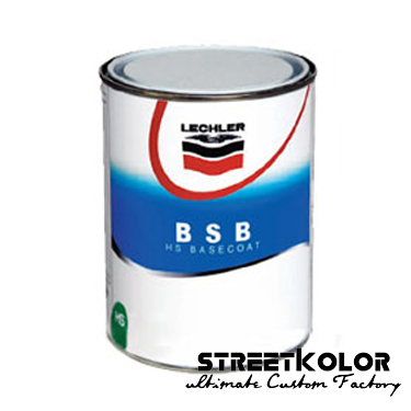 61033 BSB OXIDE RED 1000 ml