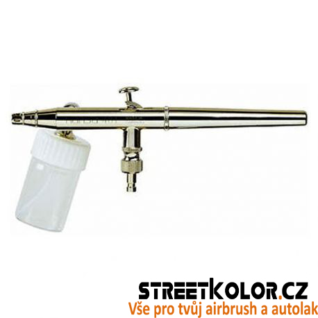 Airbrush stříkací pistole HARDER & STEENBECK Hansa Hobbyline 481 set 0,3 mm