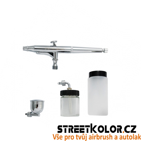 Airbrush pistole Sparmax DH-125 0,5mm