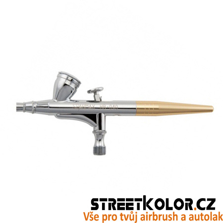 Airbrush pistole Sparmax HB-040 0,4mm