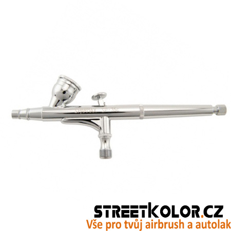 Airbrush pistole Sparmax SP-35c 0,35mm